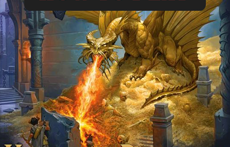 How To Play Vault of Dragons