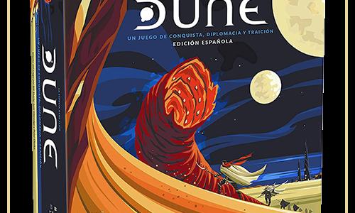 Dune Languages