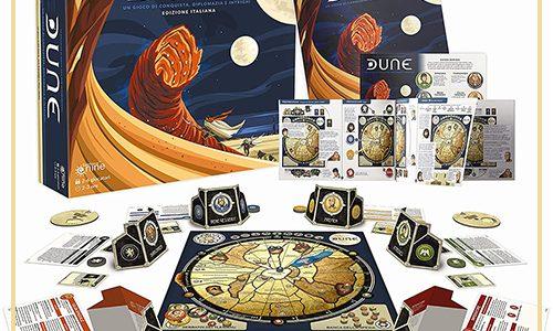 Dune Edizione Italiana