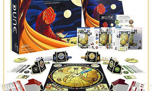 Dune Edición Española