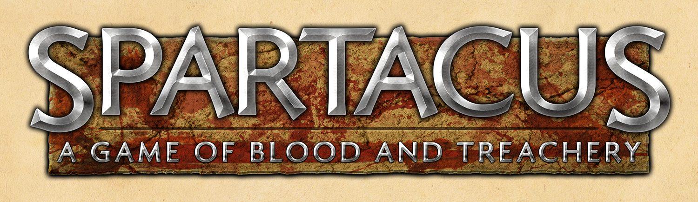 Spartacus the Boardgame