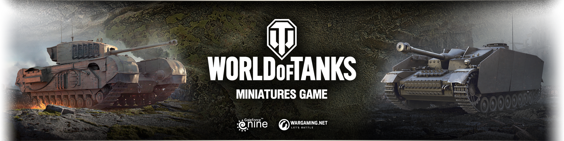 GF9 World of Tanks