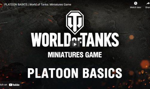 Platoon Basics