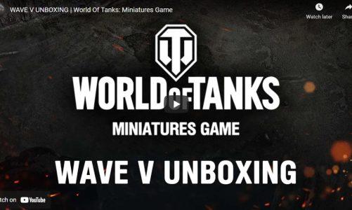 WAVE V Unboxing! Pre-order now